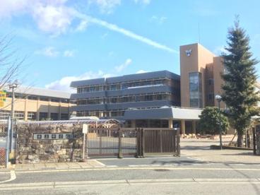 丹波市立氷上中学校の画像1