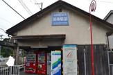 浜寺駅前駅・阪堺電気軌道/阪堺線