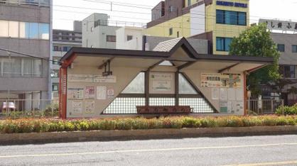 宿院駅・阪堺電気軌道/阪堺線の画像2