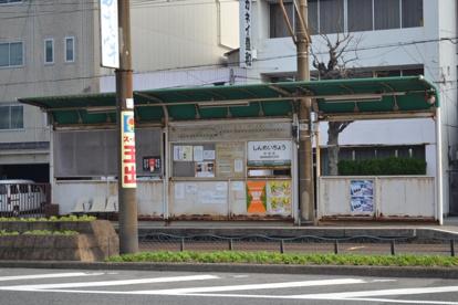 神明町駅・阪堺電気軌道/阪堺線の画像1