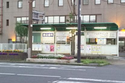 寺地町駅・阪堺電気軌道/阪堺線の画像1
