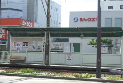 寺地町駅・阪堺電気軌道/阪堺線の画像2