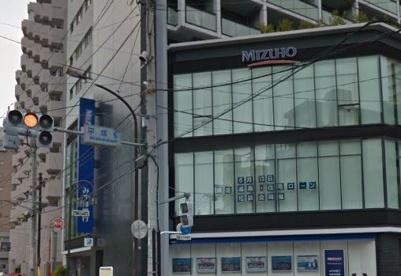 みずほ銀行・荏原支店の画像1