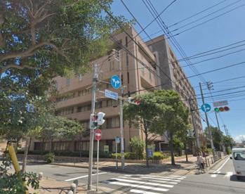 AOI国際病院の画像1
