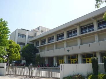 荻野小学校の画像1