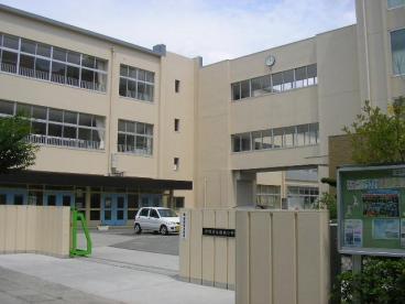 瑞穂小学校の画像1