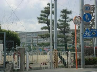 笠井小学校の画像1