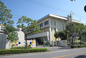 摂陽小学校の画像1