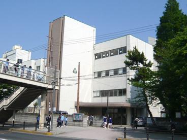 東中学校の画像1