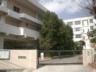 南中学校の画像1