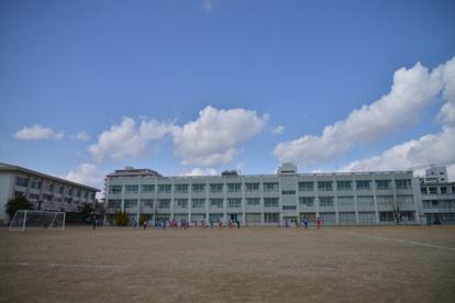 西中学校の画像1