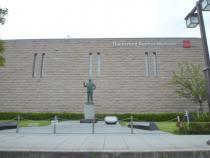 カップヌードルミュージアム 大阪池田 (旧:インスタントラーメン発明記念館)