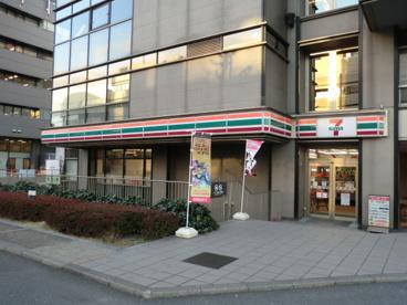 セブンイレブン京都リサーチパーク店の画像1