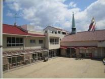 勝山幼稚園の画像1