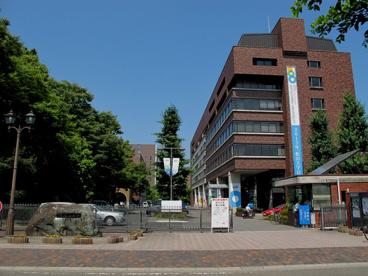 松山大学・松山短期大学の画像1