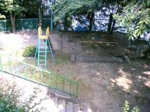 古江寺山公園