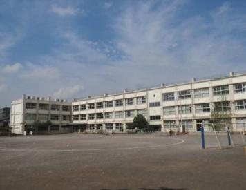 上板橋第四小学校の画像1