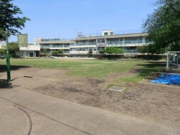 弥生小学校の画像1