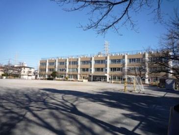 高島第一小学校の画像1
