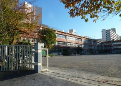 高島第二小学校の画像1