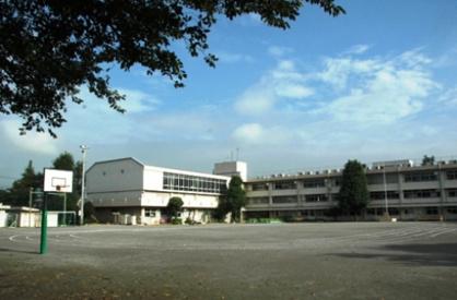 高島第三小学校の画像1