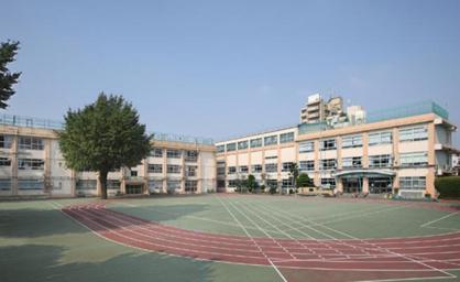 豊島区立要小学校の画像1