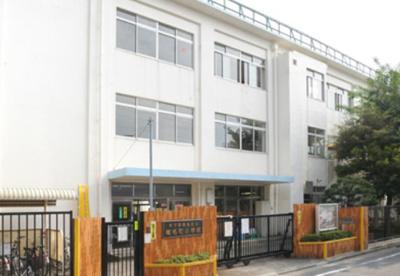 豊島区立椎名町小学校の画像1