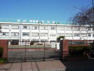 豊島区立千早小学校の画像1