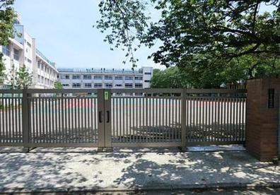 豊島区立さくら小学校の画像1