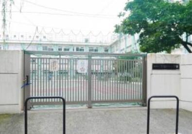 池袋本町小学校の画像1