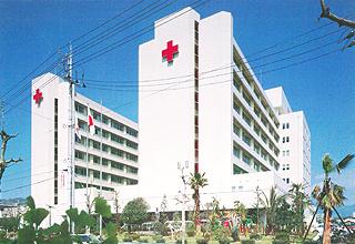 松山赤十字病院の画像1