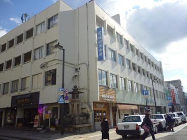 愛媛信用金庫 道後支店の画像1