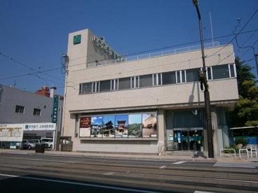 伊予銀行 道後支店の画像1