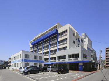 奥島病院の画像1