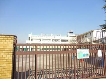 板橋第七小学校の画像1