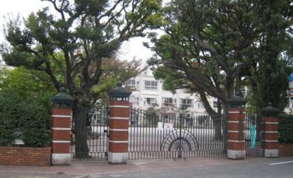 板橋第十小学校の画像1