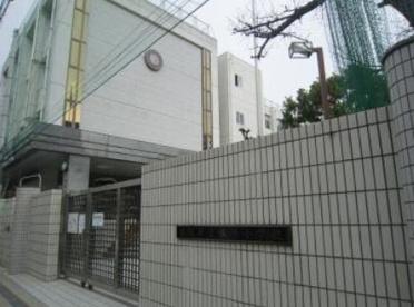 大阪市立味原小学校の画像1