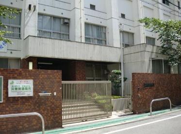 大阪市立南中学校の画像1