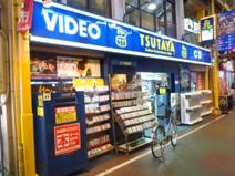 TSUTAYA石橋西口店