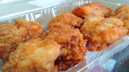 まるでKFC(ケンタッキーフライドチキン)の画像1