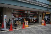 セブン—イレブン川西能勢口駅前店