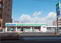 ファミリーマート 川西能勢口駅北店