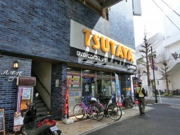 TSUTAYA 八千代台店の画像1