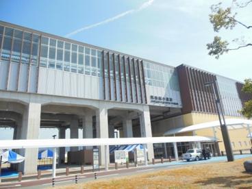筑後船小屋駅(九州新幹線)の画像1