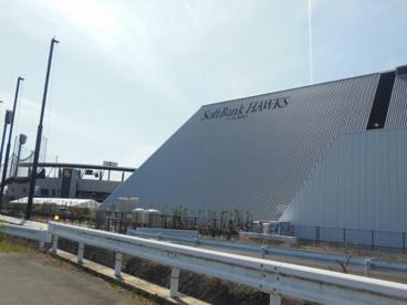 タマホームスタジアム筑後の画像1