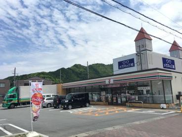 セブンイレブン 篠山大沢店の画像1
