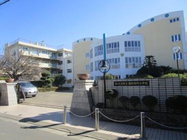 さいたま市立浦和別所小学校の画像1