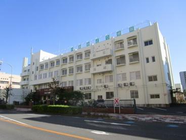 聖みどり病院の画像1