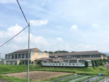 岡野幼稚園・岡野小学校の画像1