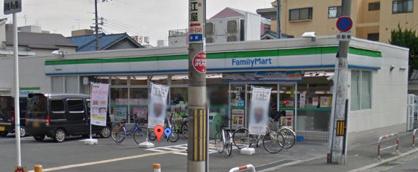 ファミリーマート・門真栄町店の画像1